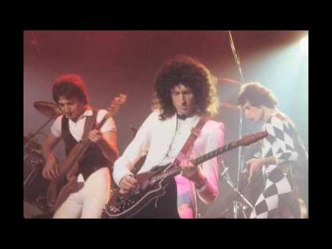 24. We Are The Champions (Queen - Live In Detroit: 11/18/1977)