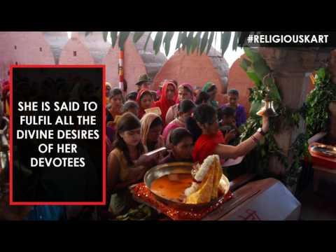 Siddhidatri   Ninth Form Of Maa Durga   Navratri 2018