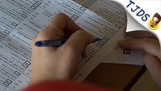 Ranked Choice Voting Under Attack In Maine