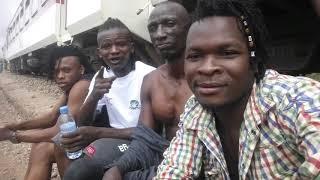 Gambar cover Mabondia na hisia soul kwenye safari ya kutembelea leli ya mwendokasi