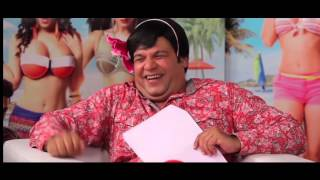 Mastizaade On The Couch Episode 3 | Sunny Leone, Vir Das and Tusshar Kapoor & Suresh Menon