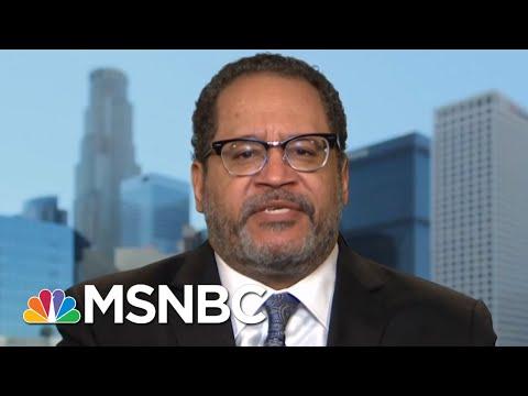 Michael Eric Dyson: \'Shame On Donald Trump, Shame On Jefferson Sessions\' | MSNBC