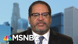 Michael Eric Dyson: 'Shame On Donald Trump, Shame On Jefferson Sessions' | MSNBC