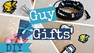 Diy Gifts For Guys (perfect Gifts For A Boyfriend, Friend And Dad)