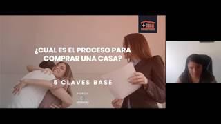 ¿Cual es el proceso para comprar una casa en Querétaro?