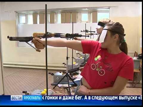 В Рыбинске проходит Чемпионат и Первенство России по морскому многоборью