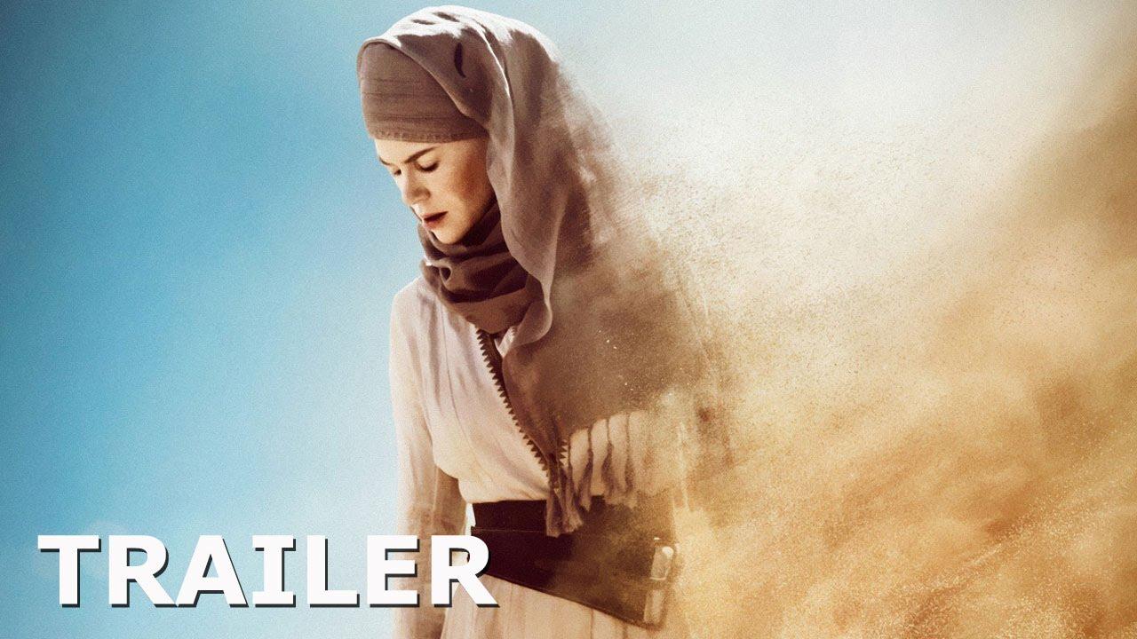 Königin Der Verdammten Trailer