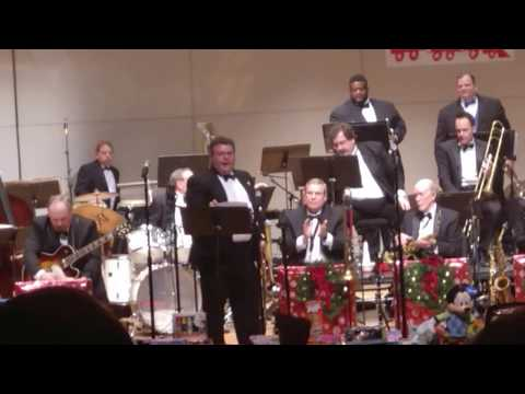Waltz of the Flowers - Ken Ebo Toys For Tots 2016