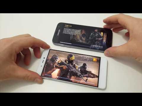Xiaomi Mi5S Vs Samsung Galaxy S7 Speed Test (Snapdragon 821 Vs Exynos 8890)