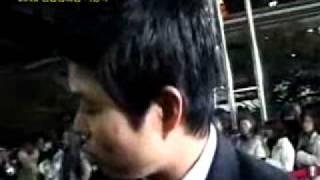 [movie] 2008 The Blue Dragon Awards (2008 청룡영화상 시상식)