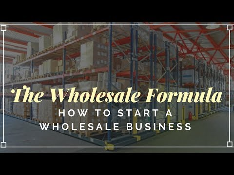 How To Start A Successful Wholesale Business With Million Dollar Sellers Dan & Eric