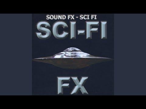 Sci Fi Beep 3