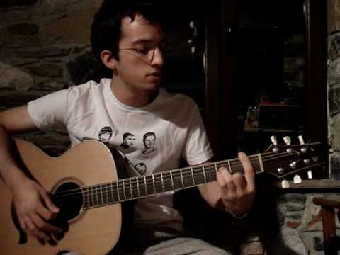 3-doors-down-fathers-son-acoustic-cover-acoustici