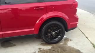 Custom 2015 Dodge Journey
