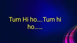 Tum Hi Ho - Dangdut Karaoke