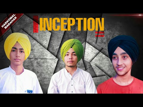 INCEPTION (COVER VIDEO) | ROBYN SANDHU | YEAH PROOF |