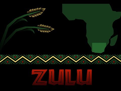 THE ZULU CREATION MYTH