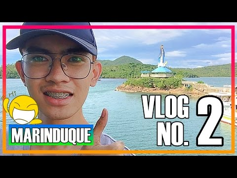 TRAVELING TO THE ISLAND HEART OF THE PHILIPPINES (MARINDUQUE) | LiFE VLOG NO. 2