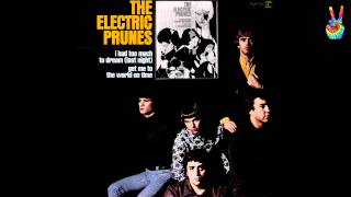 Watch Electric Prunes Get Me To The World On Time video