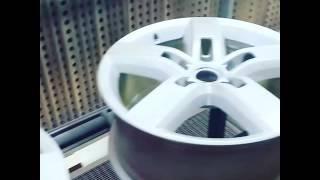 Тюнинг дисков.