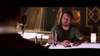 Эпизод «Просто живи» из фильма М.Тильдума «Пассажиры» (2016)
