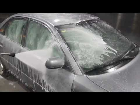 HOW TO CLEAN YOUR CAR ( AUDI 1.9 TDI )