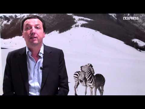 Emmanuel Perrotin: 25 ans au service de l'art