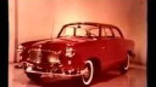 1959 1 of 4 American Motors Filmstrip for Internal Use
