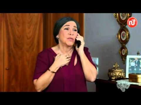 9loub Erromen tunisie Episode 40   قلوب الرمّان الحلقة 40