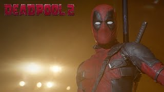 "Deadpool 2 | ""Accidental Double Entendres"" TV Commercial 