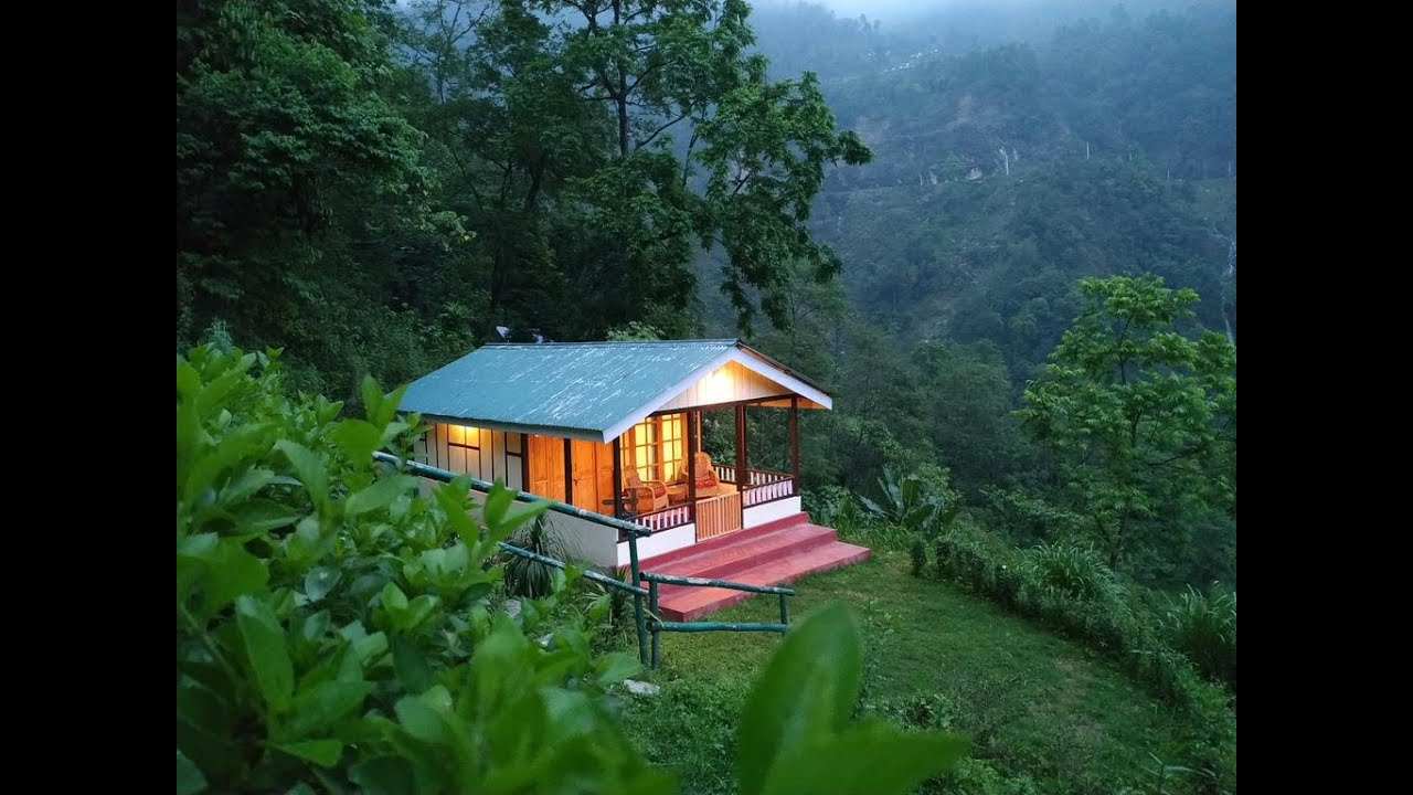 Download Homestays in Sikkim - Enchanted Forest Farm