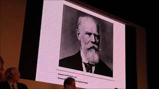 Behice Tezçakar Özdemir: Siemens history in the Ottoman Empire, LHF Conference 2017