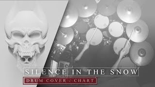 Trivium - Silence in the Snow [Drum Cover/Chart]