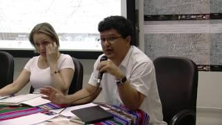 Trânsitos e circularidades de significantes e sentidos nas Amazônias... por João José Veras