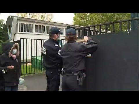فرنسا: حزن لدى الجالية المسلمة في بانتان قرب باريس بعد إغلاق مسجد المدينة