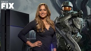 Halo 5 Biggest Launch in Franchise History and PS4 Avatars - IGN Daily Fix