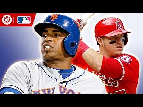 MLB Highlights | Best of April 2017