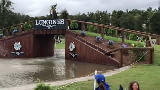 WEG Cross Country Tryon 2018 World Equestrian Games
