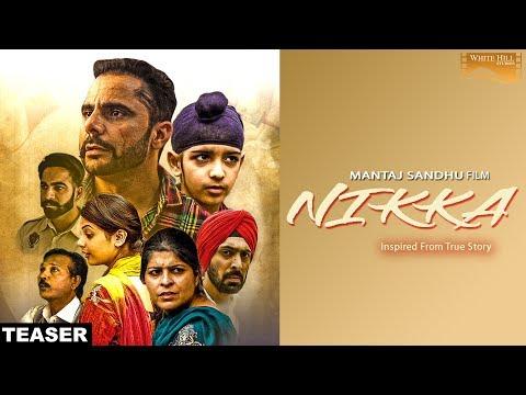 Nikka Official Teaser Short Film | Deedar Gill | Mantaj Sandhu