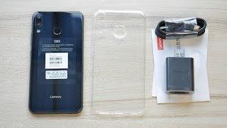 Lenovo Z5 mobile full specification | T2D