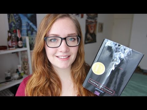 Book Review | Looking for Alaska by John Green.