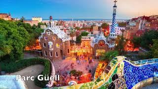 Gràcia in Barcelona - A Short Guide