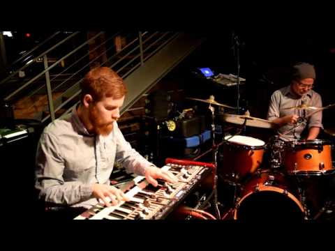 Ending Jam to Real Good Hands (Gregory Porter Cover)