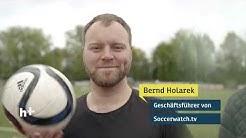 Amateurfußball im Livestream - heuteplus | ZDF