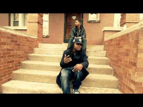 King Deazel - ft. K-VO-Go Get It- Dir. P.Noble