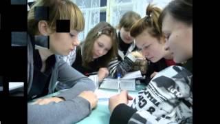 Комбинированный урок по УМК «ОБЖ» для 8 класса «Радиация вокруг нас»