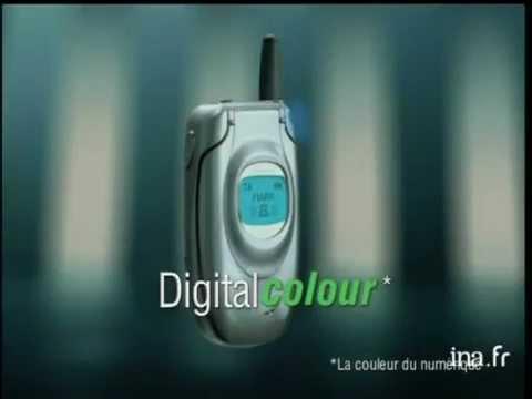 Samsung SGH-T100 -  Publicité