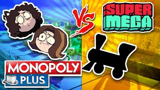 Matt gets SHAFTED big time! - Monopoly VS Supermega : PART 2