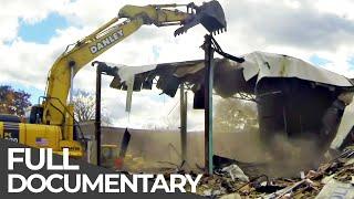 Most Dangerous Jobs: Demolition Experts, Lumberjacks, Granite Quarry Workers | Free Documentary