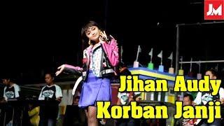 Jihan Audy - Korban Janji - New Pallapa Live GOFUN Bojonegoro 2018